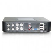 DVR HD 4 canale