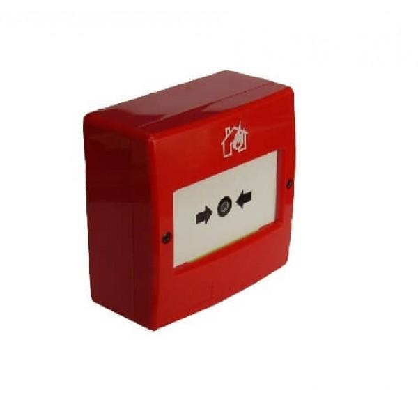 Buton manual de avertizare Adresabil dma05r SD3