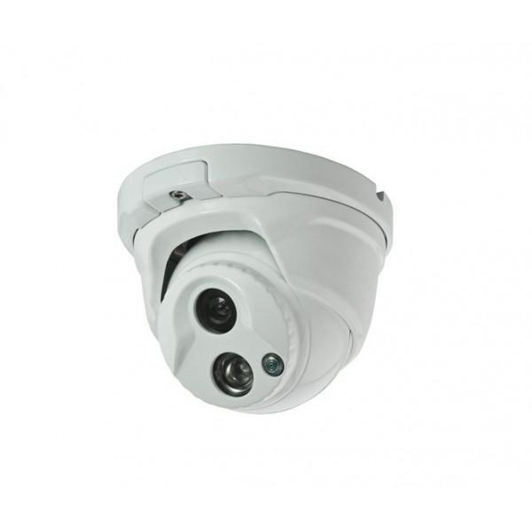 Camera de Supraveghere HDTVI bullet 1000TVL Lentila Fixa HIKVISION cam1000o-001