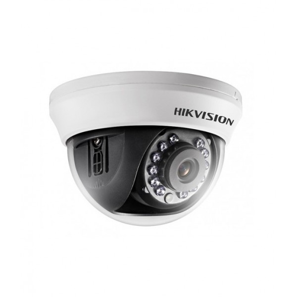 Camera de Supraveghere Interior dome 1mp Lentila Fixa HIKVISION DS-2ce56c0t-IRmm