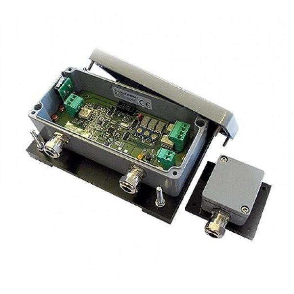 Dispozitiv Protectie perimetrala de vibratii Mars Commerce an-306