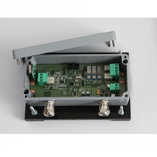 Dispozitiv Protectie perimetrala de vibratii Mars Commerce an-307-com