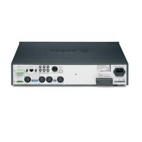 Sistem public address mixer Amplificator de 120w BOSCH ple-1ma120-eu