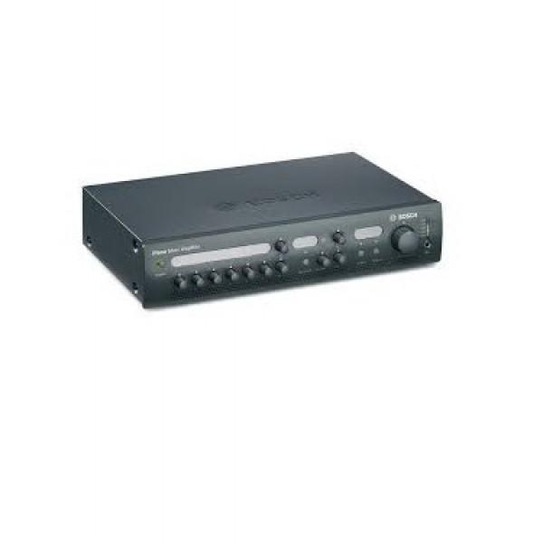 Sistem public address mixer Amplificator de 240w BOSCH BOSCH ple-2ma240-eu