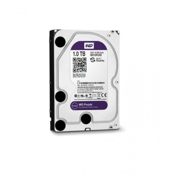 Hard disk 1tb HIKVISION HDd-001